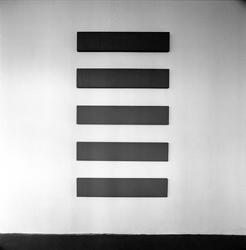 Alain Charlton, Untitled, 1997