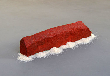 Wolfgang Laib, Reishaus, 2009