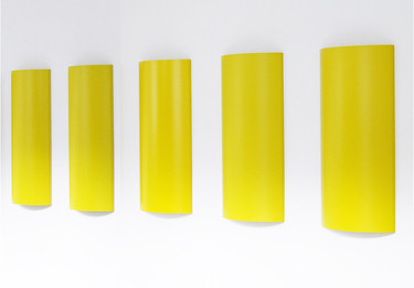 Charlotte Posenenske, Relief Serie B, 1967-2008