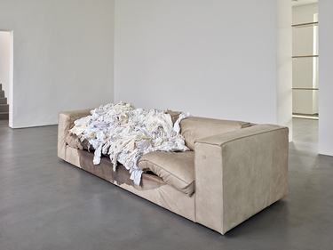 Über dem Nebelmeer (Over the Sea of Fog), 2019
