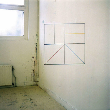 Jan Dibbets, Perspective Collection