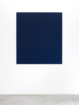 Giovanni Anselmo, Oltremare appare 