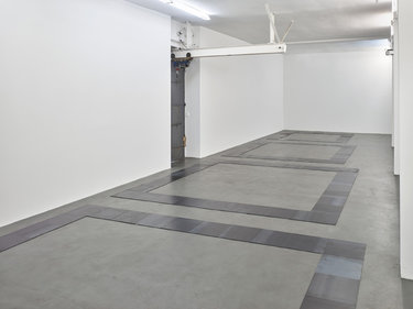 Square Void Works, 2018