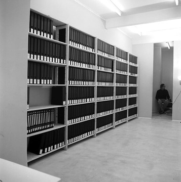 Hanne Darboven, Ein Jahrhundert in einem Jahr, 1970