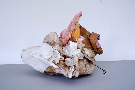 Peter Buggenhout, Mont Ventoux #17, 2015