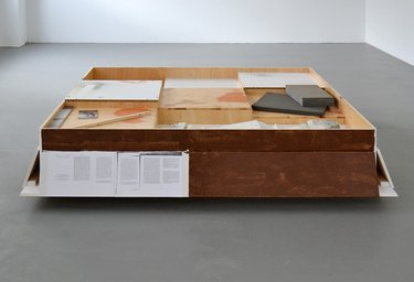 Manfred Pernice, K + K (2), 2012