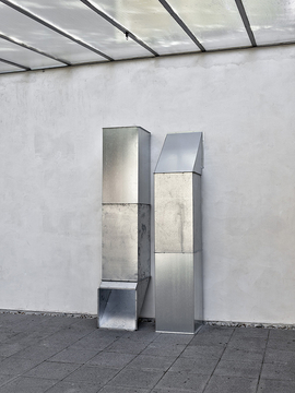 Charlotte Posenenske