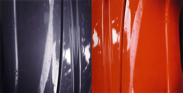 Colorstudy A 6, 2012