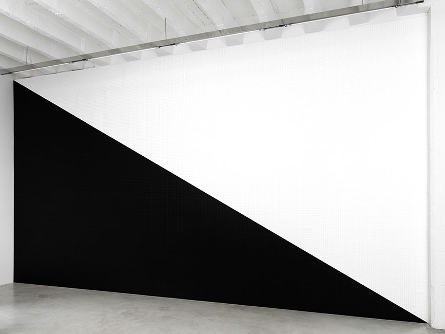 sol lewitt essay Read this essay on art101 sol lewitt's wall drawing no 681 demonstrates the work of an artist who seemingly found that the world was easily controlled.