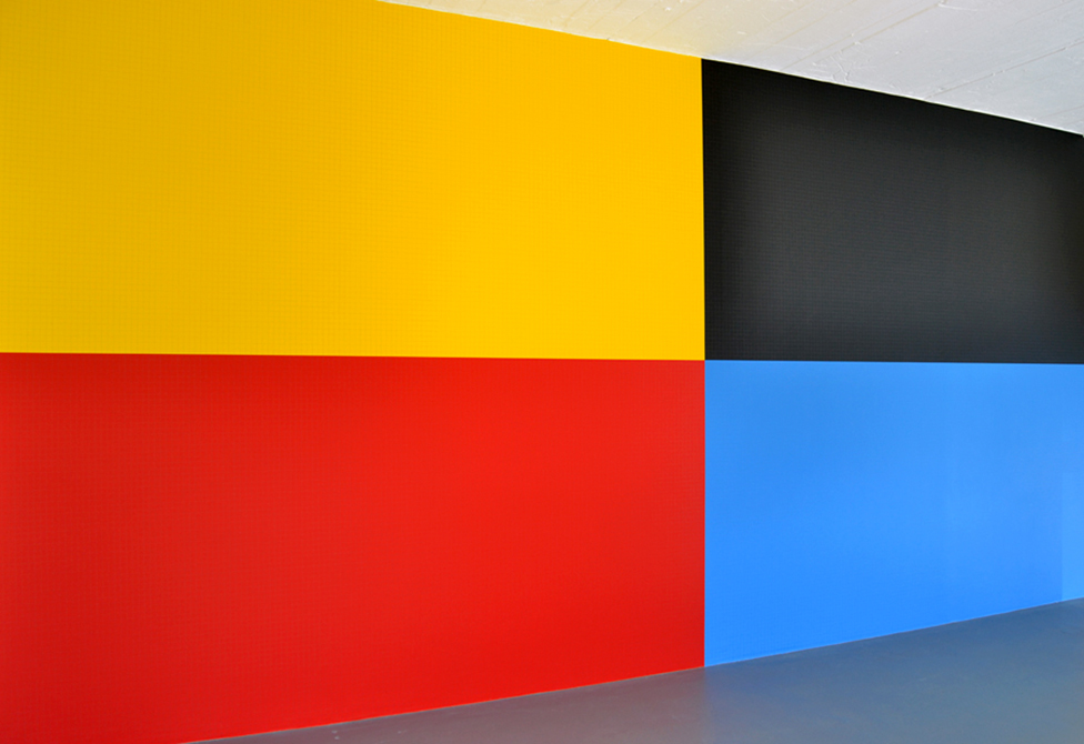 sol lewitt essay Take the conceptual artist sol lewitt, who died on easter at 78 if i were to have sat down on saturday to write something about lewitt, it would have been critical, not to say dismissive, since in my view he is interesting chiefly as a specimen in the history of the corruption of art rather than as an artist.
